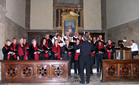 Kirchenchor Friedrichsdorf